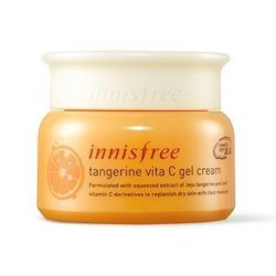 Innisfree Tangerine Vita C Gel Cream Price Malaysia Thailand Singapore Italy