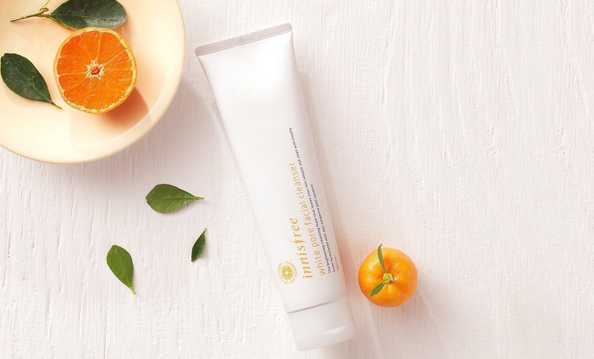 Innisfree White Pore Facial Cleanser Price Malaysia Netherlands Brunei Singapore1