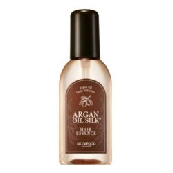 Skinfood Argan Oil Silk Plus Hair Essence 100ml korean cosmetic skincare shop malaysia singapore indonesia