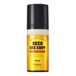 Skinfood Beer One Shot Moisture Balancer for Men 100ml korean cosmetic skincare shop malaysia singapore indonesia