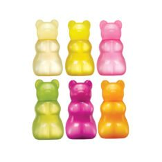 Skinfood Gummy Bear Jelly Clean Gel 45ml korean cosmetic skincare shop malaysia singapore indonesia