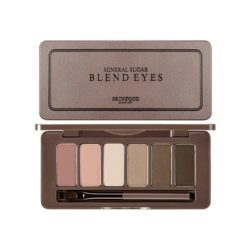 Skinfood Mineral Sugar Blend Eyes 6g korean cosmetic skincare shop malaysia singapore indonesia
