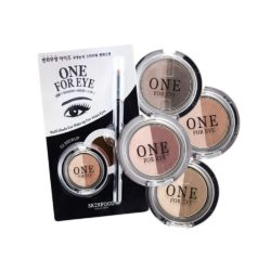 Skinfood ONE FOR EYE korean cosmetic skincare shop malaysia singapore indonesia