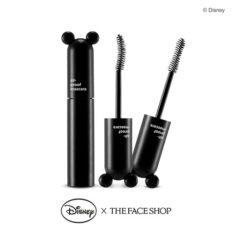 The Face Shop All Proof Mascara 10g korean cosmetic skincare shop malaysia singapore indonesia