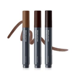 The Face Shop Browlasting Ink Pen 4.6g korean cosmetic skincare shop malaysia singapore indonesia