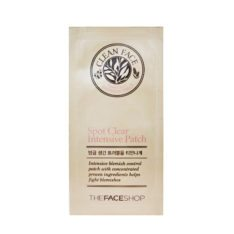 The Face Shop Clean Face Spot Clear Intensive Patch price malaysia ukraine russian