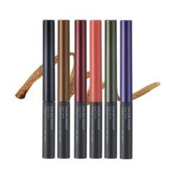 The Face Shop Color Proof Eye Liner 2g korean cosmetic skincare shop malaysia singapore indonesia