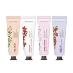 The Face Shop Daily Perfume Hand Cream 30ml korean cosmetic skincare shop malaysia singapore indonesia