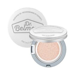The Face Shop Dr Belmeur Daily Repair Calamine Tone Up Cushion price malaysia london denmark