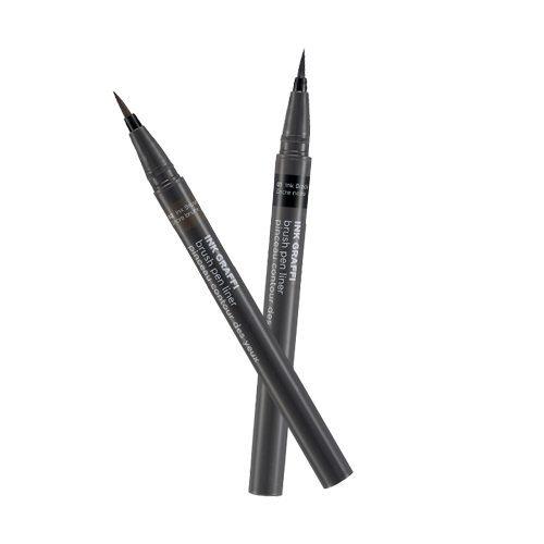 The Face Shop Ink Graffi Brush Pen Liner 0.6g korean cosmetic skincare shop malaysia singapore indonesia