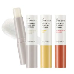 The Face Shop Lip Care Stick 3.5g korean cosmetic skincare shop malaysia singapore indonesia