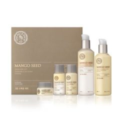 The Face Shop Mango Seed Skincare Special Set price malaysia japan italy