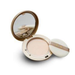 The Face Shop Myeonghan Miindo Two Way Cake SPF35 PA+++ 12g korean cosmetic skincare shop malaysia singapore indonesia