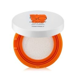 Tony Moly My Sunny Kids and Mom Sun Cushion korean cosmetic skincare product online shop malaysia italy germany