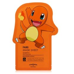 Tony Moly Pokemon Fairi Mask Sheet korean cosmetic skincare product online shop malaysia italy germany