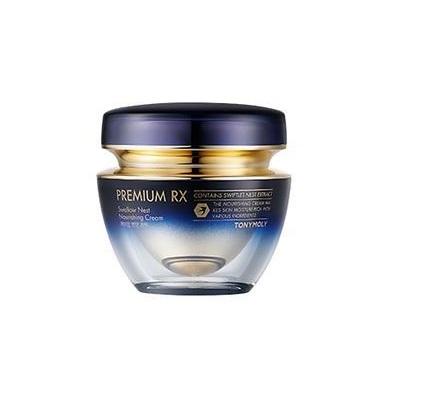 Tony Moly Premium RX Swallow Nest Cream Israel Ireland Venezuela