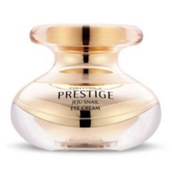 Tony Moly Prestige Jeju Snail Eye Cream korean cosmetic skincare product online shop malaysia italy germany