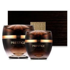 Tony Moly Prestige Jeju Wild Ginseng Cream Special Set korean cosmetic skincare product online shop malaysia italy germany