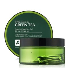 Tony Moly The Chok Chok Green Tea Essential Soothing Gel korean cosmetic skincare product online shop malaysia italy germany