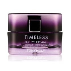 Tony Moly Timeless EGF Cream korean cosmetic skincare product online shop malaysia italy germany