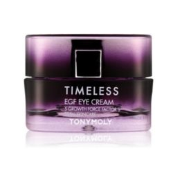 Tony Moly Timeless EGF Eye Cream korean cosmetic skincare product online shop malaysia italy germany