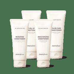 Innisfree My Hair Recipe Conditioner 200ml korean cosmetic skincare shop malaysia singapore indonesia