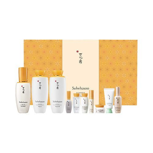 Sulwhasoo First Care Activating Serum EX SET korean cosmetic skincare shop malaysia singapore indonesia