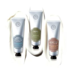 The Face Shop Hand Butter Cream 50ml korean cosmetic skincare shop malaysia singapore indonesia