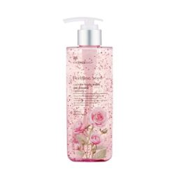 The Face Shop Perfume Seed Capsule Body Wash 300ml korean cosmetic skincare shop malaysia singapore indonesia