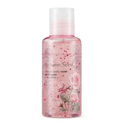 The Face Shop Perfume Seed Capsule Body Wash 60ml korean cosmetic skincare shop malaysia singapore indonesia