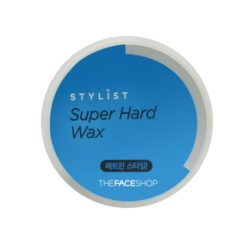 The Face Shop Stylist Super Hard Wax 80g korean cosmetic skincare shop malaysia singapore indonesia