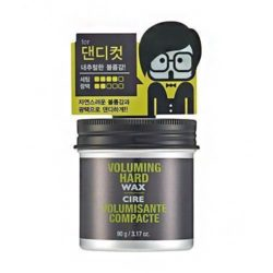 The Face Shop Voluming Hard Wax 90g korean cosmetic skincare shop malaysia singapore indonesia