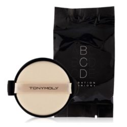 Tony Moly BCDation Cushion Plus Refill korean cosmetic makeup product online shop malaysia spain portugal