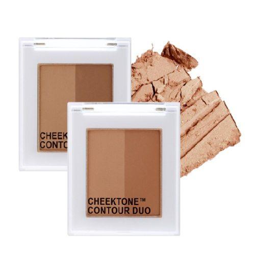 Tony Moly Cheektone Contour Duo korean cosmetic makeup product online shop malaysia spain portugal