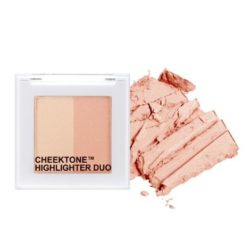 Tony Moly Cheektone Highlighter Duo korean cosmetic makeup product online shop malaysia spain portugal