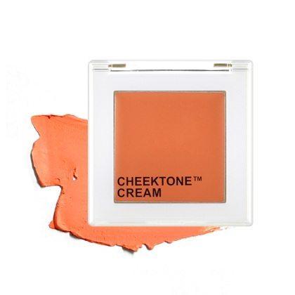 Tony Moly Cheektone Single Blusher Cream korean cosmetic makeup product online shop malaysia spain portugal