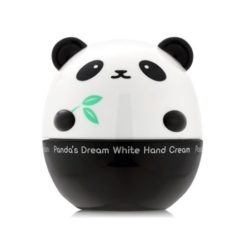 Tony Moly Panda's Dream White Hand Cream korean cosmetic skincare product online shop malaysia nepal bhutan