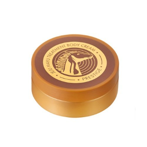 Tony Moly Prestige Jeju Mayu Treatment Body Cream korean cosmetic skincare product online shop malaysia nepal bhutan