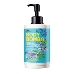 Belif Body Bomba Rosemary Creamy Body Wash korean cosmetic body hair product online shop malaysia vietnam pakistan
