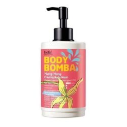 Belif Body Bomba Ylang Ylang Creamy Body Wash korean cosmetic body hair product online shop malaysia vietnam pakistan