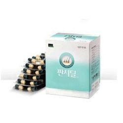 Dongkook Pansidil Caps Diffuse Alopecia Drug 90capsules 80g (Hair Loss Control) malaysia USA australia
