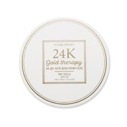 Etude House 24K Gold Therapy Collagen Eye Patch [Firming] 84g korean cosmetic skincare shop malaysia singapore indonesia