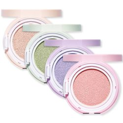 Etude House Any Cushion Color Corrector SPF34 PA++ 14g korean cosmetic skincare shop malaysia singapore indonesia