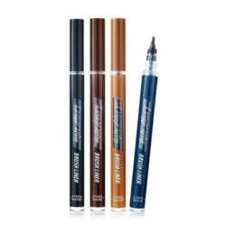 Etude House Drawing Show Easygraphy Brush Liner 1g korean cosmetic skincare shop malaysia singapore indonesia