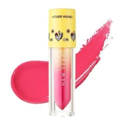 Etude House Lucky New Year Color Liquid Lip Juice 3.5g korean cosmetic skincare shop malaysia singapore indonesia