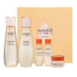 Etude House Moistfull Collagen Set korean cosmetic skincare shop malaysia singapore indonesia