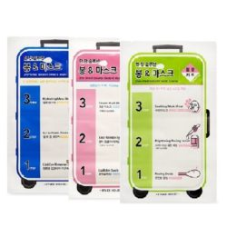 Etude House One Sheet Solution Swab and Mask korean cosmetic skincare product online shop malaysia china india