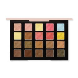 Etude House Personal Color Palette Warm Tone Eyes 20g korean cosmetic skincare shop malaysia singapore indonesia
