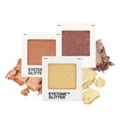 Tony Moly Eyetone Single Shadow Glitter korean cosmetic makeup product online shop malaysia spain portugal