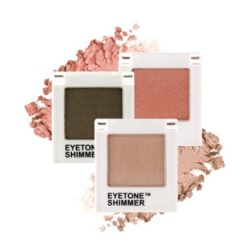 Tony Moly Eyetone Single Shadow Shimmer korean cosmetic makeup product online shop malaysia spain portugal